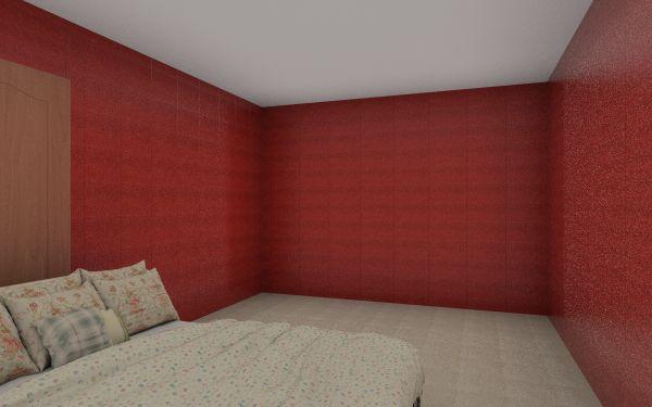 房间主卧室内装修图片大全